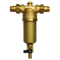 """Фильтр механической очистки BWT Protector Mini H/R 3/4"""" муфтовый (НР/НР)"""