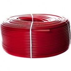Труба STOUT 16 Х 2.0 для теплого пола, красная  ( Цена за 1м )