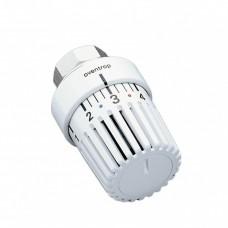 Термостат жидкостный,диапазон настройки 7-28С,цвет белый Oventrop Uni LH