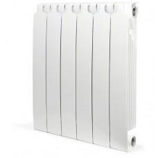 Биметаллический секционный радиатор Sira RS 500x4 секции