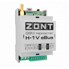 Блок управления ZONT H-1V eBus