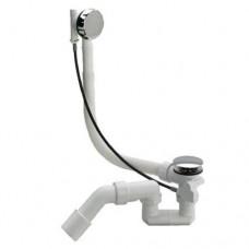 Слив-перелив для ванны Viega Simplex 285357