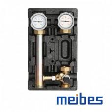 "Насосная группа Meibes MK 1 1/4"" (со смесителем) без насоса (ME 66832 EA RU)"