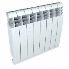 Биметаллический секционный радиатор Royal Thermo BiLiner 500x6 секций