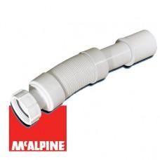 Гофра 1м-40*50 McALPINE MRMF2