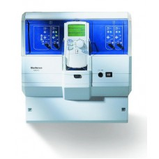 Система управления для настенных котлов Buderus Logamatic 4122 с дисплеем, без пульта MEC2, серия S18
