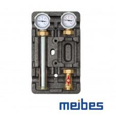 Насосная группа Meibes UK 1 1/4'' без насоса (ME 66812 EA RU)