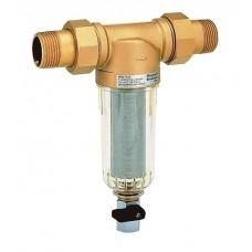 """Промывной фильтр для холодной воды Honeywell FF 06 1/2"""" AA"""