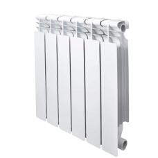 Радиатор биметаллический Ogint РБС 500х8 секции