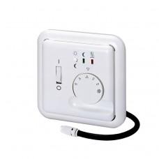 Терморегулятор REHAU Comfort 16 А, с функцией таймера, с выносным датчиком температуры