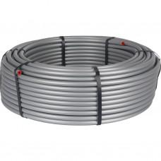 Труба STOUT PEX-A/EVON 16х2,2 универсальная, серая