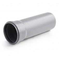 Труба ПОЛИТЭК для внутренней канализации 50х1,8х500 мм