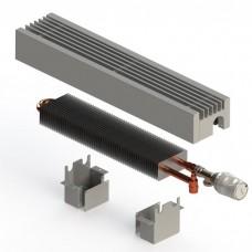 Конвектор напольный itermic ITF.200.080.2300/RAL 9016 (1335 Вт)