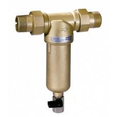 """Промывной фильтр  для горячей воды Honeywell FF 06 1/2"""" AAM"""
