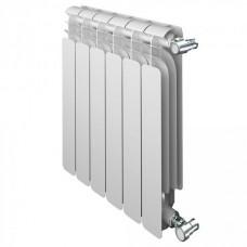 Биметаллический радиатор Sira Ali Metal 500 х10