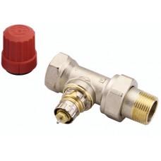 Клапан терморегулятора RA-N-15 прямой Danfoss