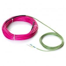 Теплый пол Rehau Solelec кабель двужильный 10-12 м
