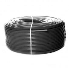 Труба STOUT PE-XC/AL/PE-XC 16х2,6 для отопления и водоснабжения, серая