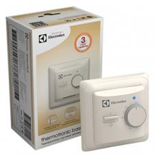 Терморегулятор Electrolux THERMOTRONIC BASIC ЕТВ-16