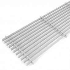 Решетка продольная для конвектора iTermic LGA-40-1400
