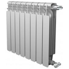 Биметаллический радиатор Sira Ali Metal 350x10 cекций